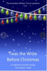 cover of Twas The Night Before Christmas